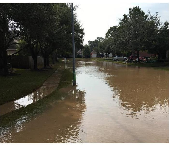 Storm Damage Why Professional Remediation Services are Necessary for Flood Damage in Camarillo