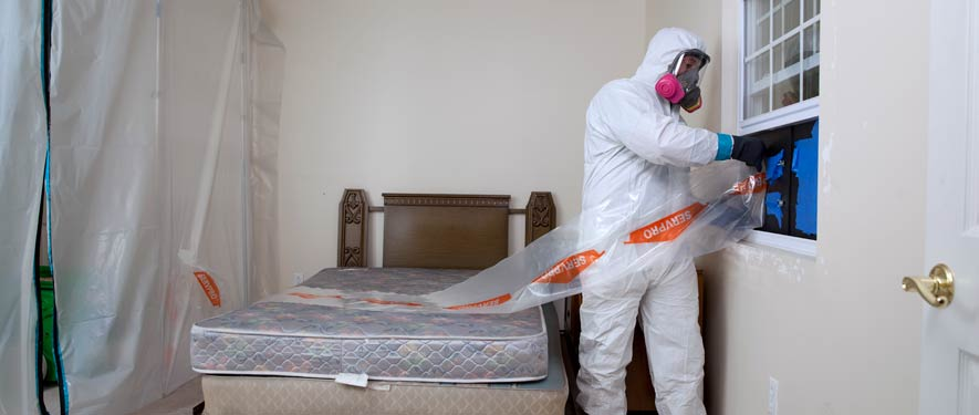 Camarillo, CA biohazard cleaning